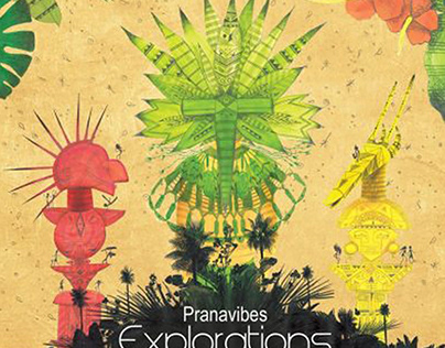 Pranavibes's Cd Cover