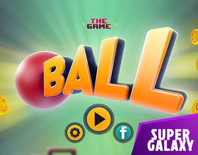 Ball The Game