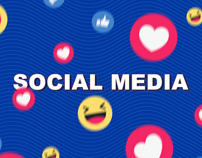 Social Media   Azul