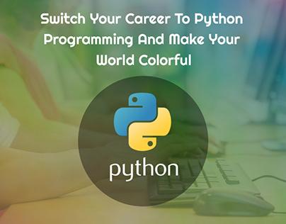 Learn Python Programming At Absera