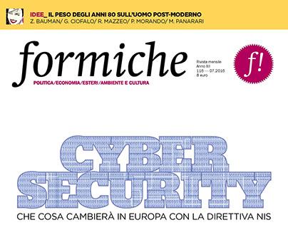 Formiche Magazine