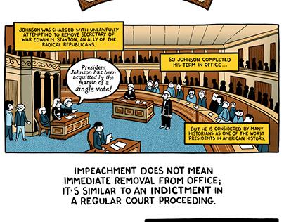 How Impeachment Works