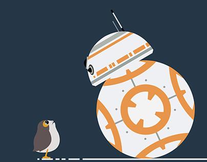 Star Wars Illustration_Iphone Case