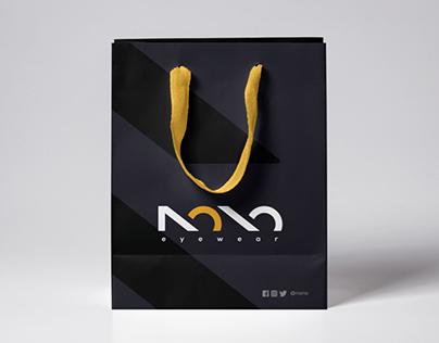 NONO – Branding