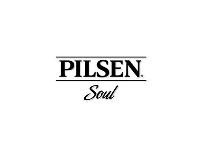Publicidad Pilsen Soul