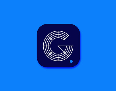 G Letter Logo design