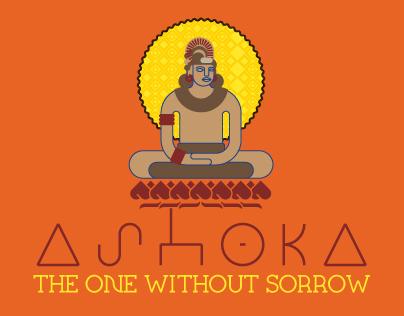 ASHOKA INFOGRAPHICS