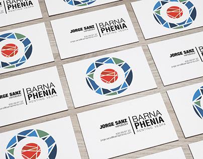 Barnaphenia | Brand Identity