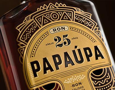 Ron Papaúpa