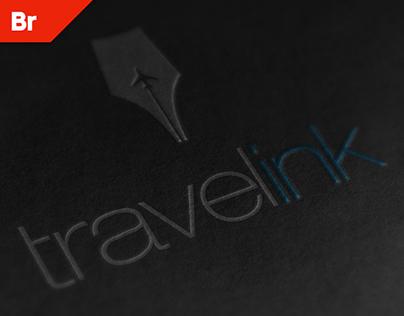 Travel Ink / Logo Design