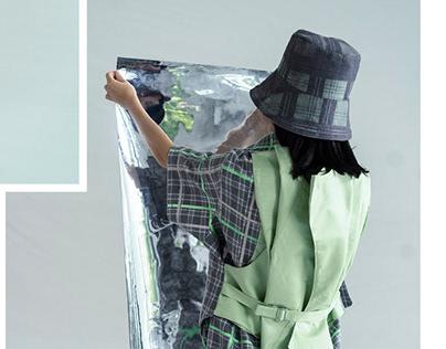 [fi:] graduate collection B.A. Fashion Design