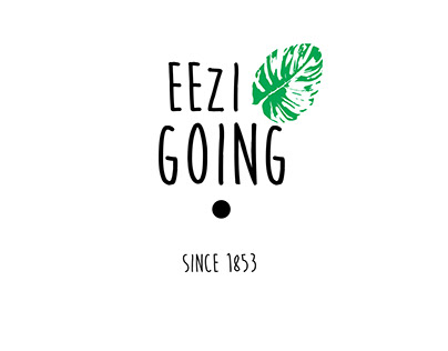 Eezi going