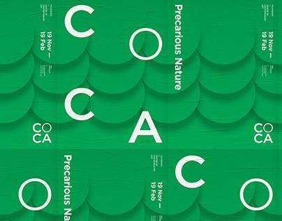 CoCA Precarious Nature