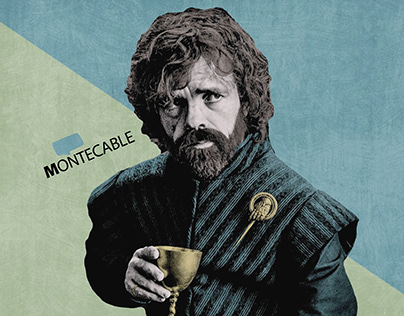 Montecable - Game of Thrones