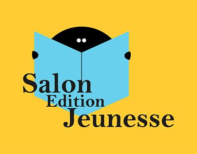 Salon Edition Jeunesse