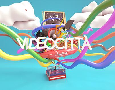 Videocittà Digitale