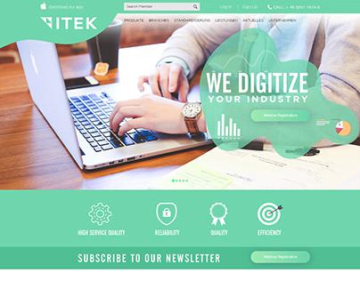 ITEK-GmbH