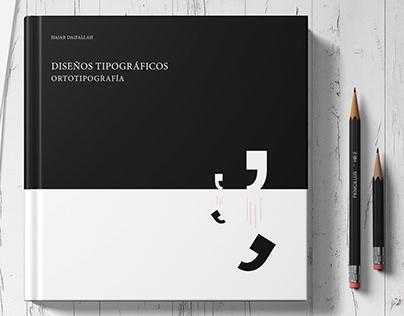 Ortotipografía Proyecto