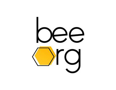 Projeto Utilitário: bee org