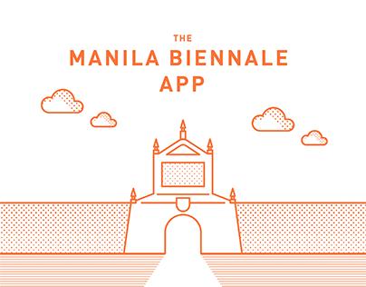 The Manila Biennale App