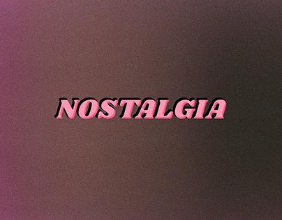 The Nostalgia Series