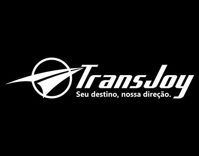 TransJoy | Seu Destino Nossa Direção