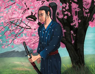 Blossom of Bushido