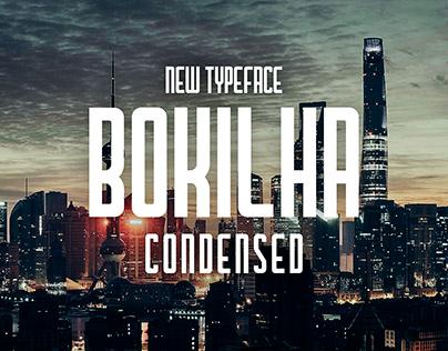 Bokilha_Condensed_Typeface