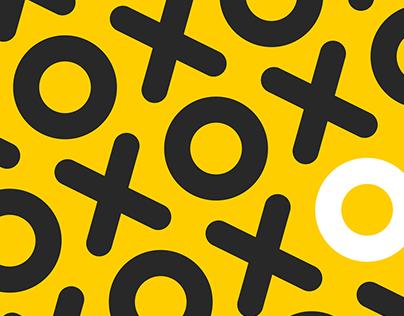 Top Hop | branding, identity, logotype