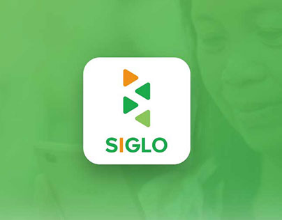 Siglo Mobile Application - Android