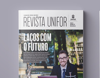 Revista Unifor