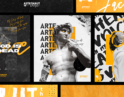 Posters // Concept