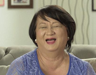 Netflix Grandmas React To OITNB