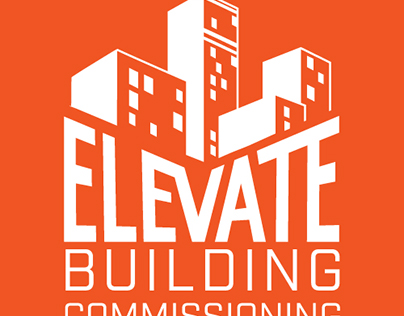 Elevate Building Commission Logo