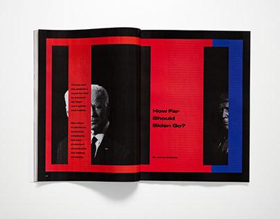 How Far Should Biden Go? The Atlantic (March 2020)