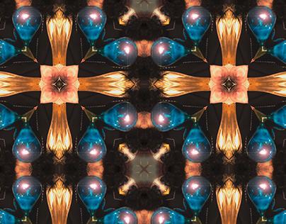 Jake Brett CD Artwork