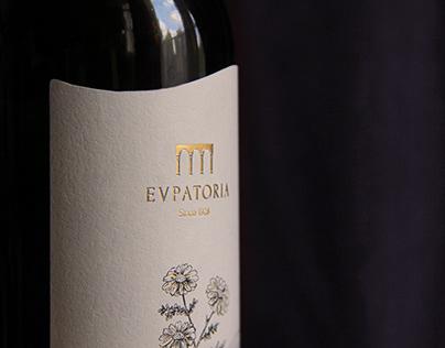 Evpatoria Classic Winery