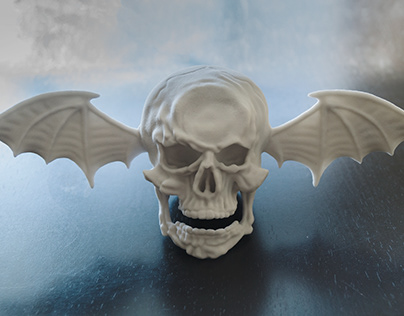 Avenged Sevenfold: Deathbat