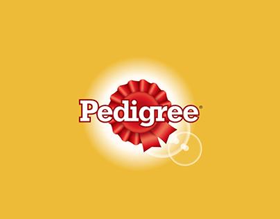 Pedigree ad campaign