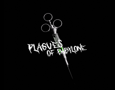 PLAGUES OF BABYLONE