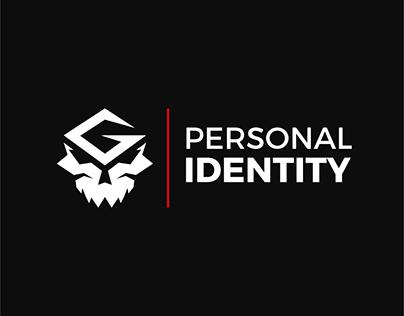 Gabriel Arruda - Personal Identity