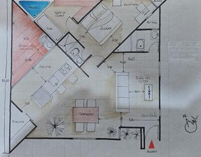 Talle I-Composición Arquitectónica