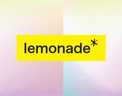 Lemonade*