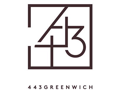 443 Greenwich, Identity System