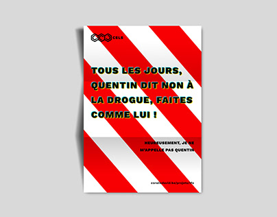 CELS | TFE 2019 – Affiches