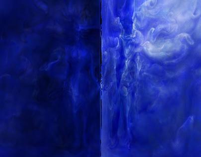 C.U 六 : Paradox and Blue