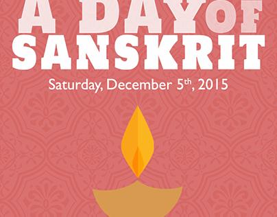 Sanskrit Day 2015