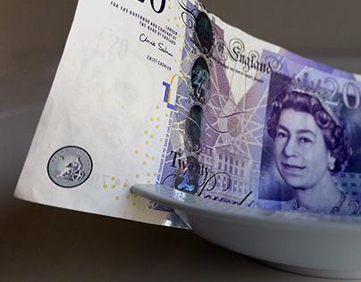 Sharp Money
