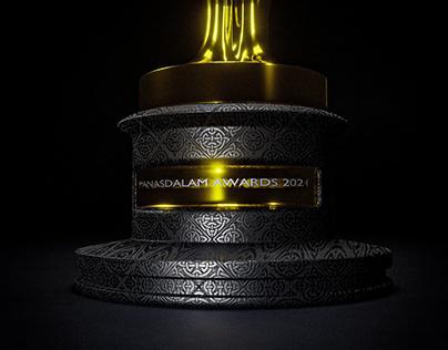Panasdalam Awards 2021