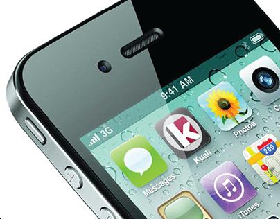 Kuali Mobile App